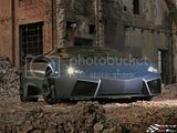 Lamborghini Reventon 1