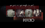 PSYCHO Poster 2